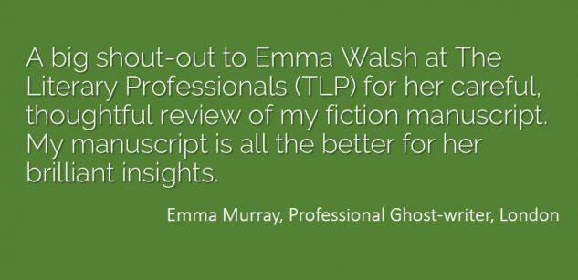 Emma Murray testimonial