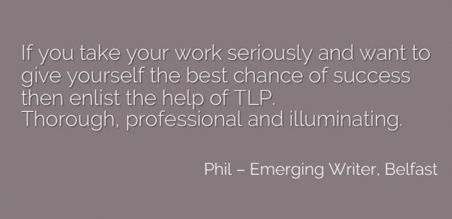 Phil Belfast testimonial