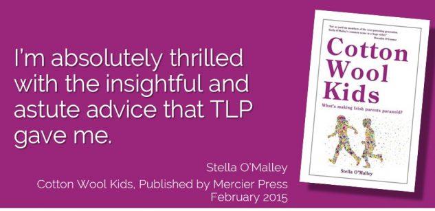 Stella O'Malley testimonial