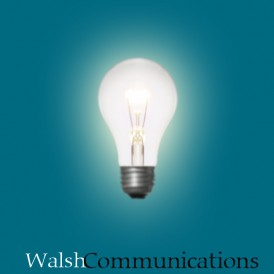 Walsh Communications have rebranded