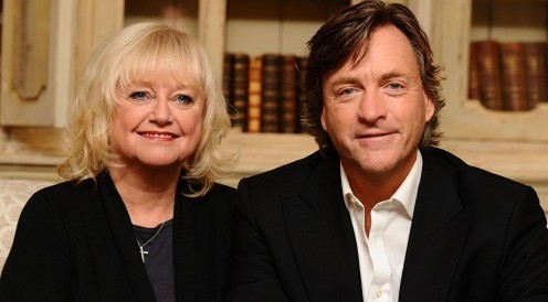 Richard and Judy bookclub