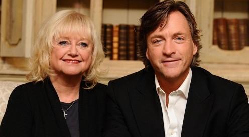 Richard and Judy bookclub