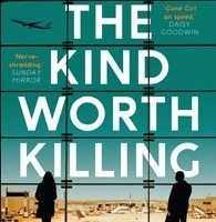 The Kind Worth Killing by