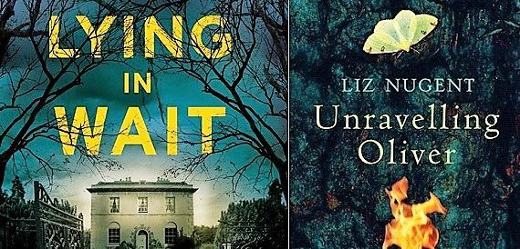 Liz Nugent books