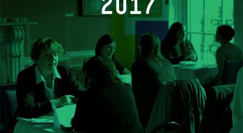 Irish Writers Centre Novel Fair 2017