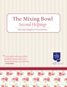 The Mixing Bowl: Second Helpings