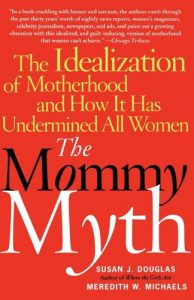 books on motherhood by The Literary Professionals